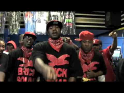 """BRICK SQUAD X FETTI GANG  """"Blood In Blood Out"""" DIRECTED X @BLINDFOLKSFILMS"""