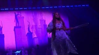 Ariana Grande -Bang Bang- JAPAN TOKYO 10/8/17