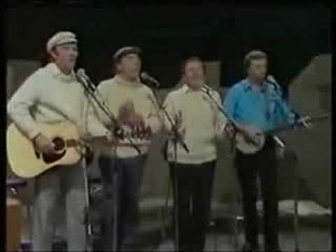 Will Ye Go Lassie Go - The Clancy Brothers and Tommy Makem