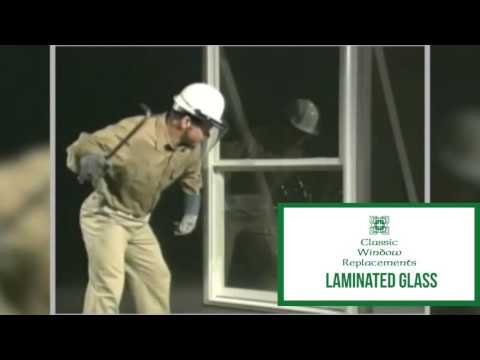 Toughened Glass vs. Laminated Glass