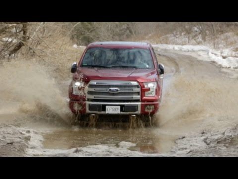 off road 2015 ford f150 platinum fx4 review youtube. Black Bedroom Furniture Sets. Home Design Ideas