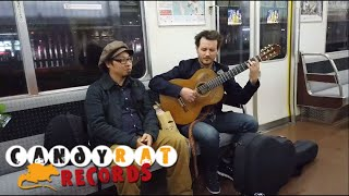Ryan Ayers - Island Moonshine (Acoustic Guitar)