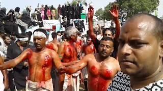 Video Anjuman Parcham e Abbas 10th Moharram 1439 Hijri 12th September 2016 Jarcha Sadat download MP3, 3GP, MP4, WEBM, AVI, FLV Oktober 2018