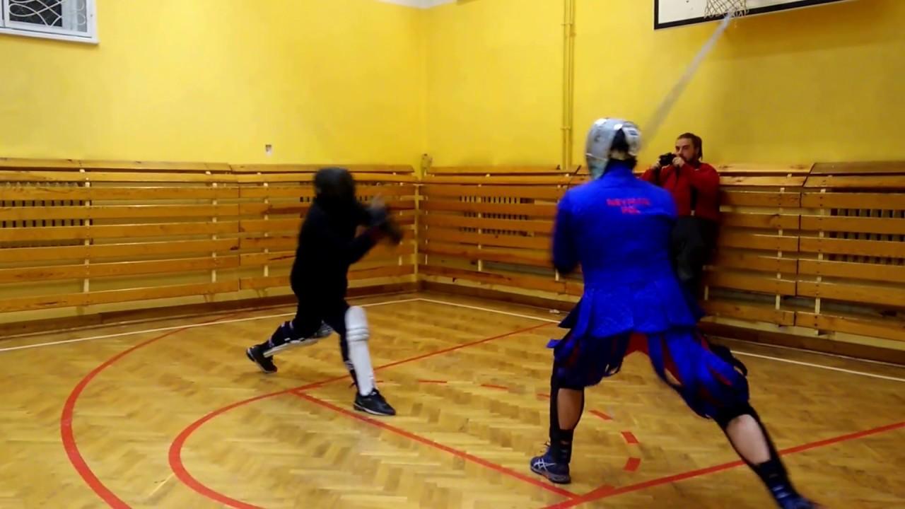 neyman fencing academy sparring youtube