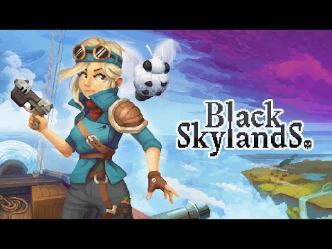 Black Skylands GamePlay |