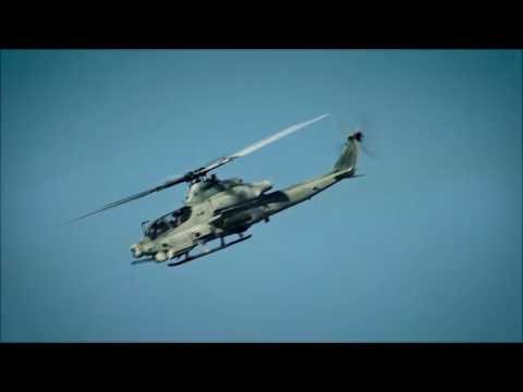 The Bell AH-1Z Viper: Most Advanced Attack Helicopter in the World