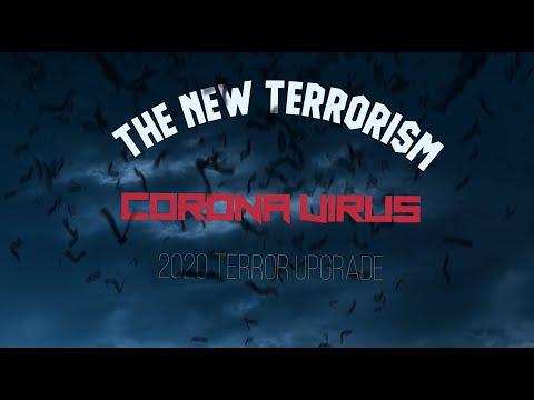 EP-5 - The New Terrorism - Coronavirus Upgrade.
