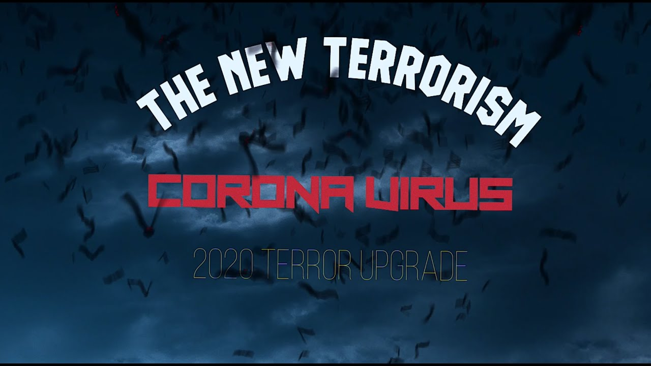 The Mirror Project - The New Terrorism - Virus Upgrade. EP-6