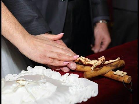Spiritual Warfare & Marriage part 3/3 ~ Fr Ripperger
