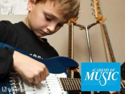 Academy Of Music - Burlington