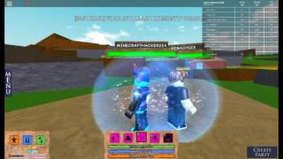 roblox i become harry potter
