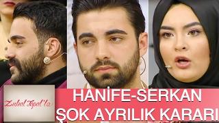 Zuhal Topal'la 116. Bölüm (HD) | Serkan'dan Şok Yaratan Ayrılık Kararı!