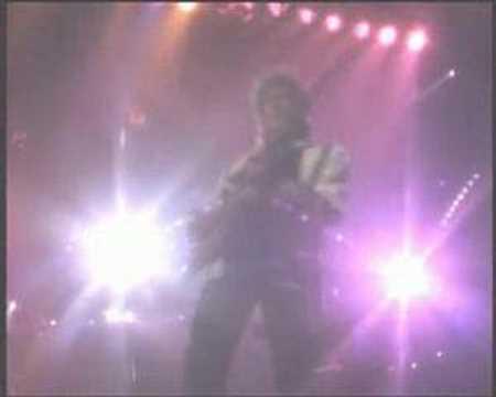 Fleetwood Mac - Isn´t It Midnight - Live in 1987