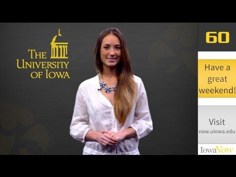 Iowa Now Minute 5/2/14 on YouTube