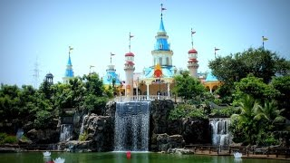 adlabs imagica rides at the theme park