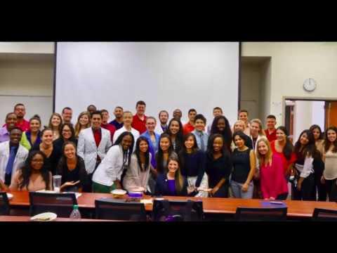 Palm Beach Atlantic University PharmFlix 2016