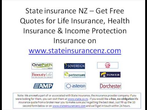 State Insurance YouTube Enchanting Second To Die Life Insurance Quotes