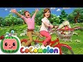 Daisy Bell Bicycle Built For Two CoComelon Nursery Rhymes Kids Songs mp3