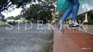 SIDEKICK - Dawin (Mastermind Choreo) Cover - Jea X Grasya