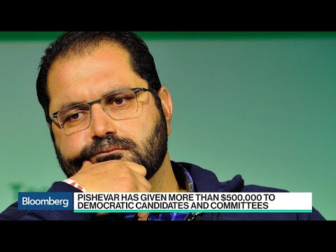 Download Shervin Pishevar Takes Leave After Misconduct Claims