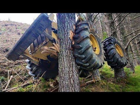 10 Extreme Heavy Bulldozer, Excavator Fails Compilaion - Heavy Equipment Machines Working Skills