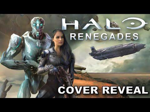 Halo: Renegades   & Description