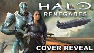 Halo: Renegades - Cover & Description