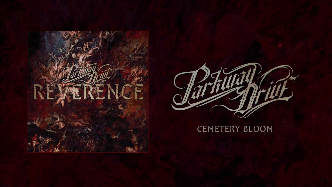 Killing Gods: Insights on Parkway Drive's new album from our