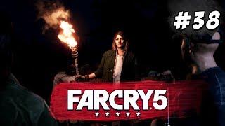 ЖЕРТВЫ ВОЙНЫ ► Far Cry 5 #38