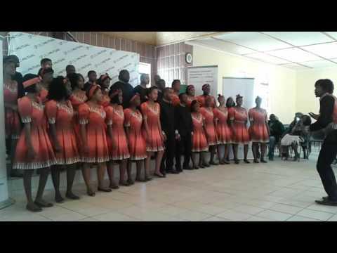 Betesda Gospel Choir Okahandja