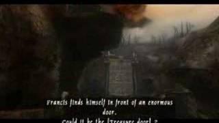 Black Buccaneer gameplay