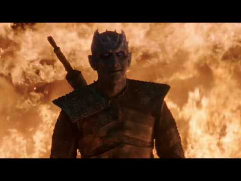 Game Of Thrones - Battle With The King Of The Night (Rammstein Sonne)
