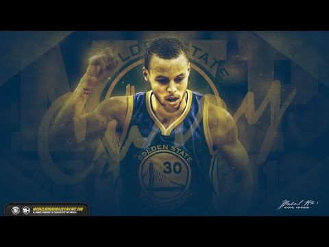 Stephen Curry 2016 Mix - Alive