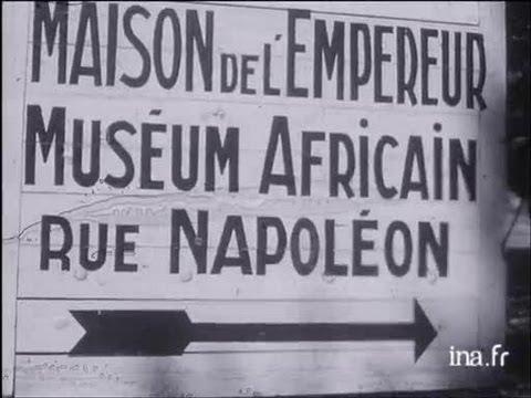 Ile d'Aix : musée Napoléon