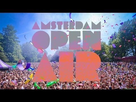 Amsterdam Open Air 2013 | Official Aftermovie