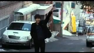 Chilling Romance 1st  2011 (오싹한 연애)