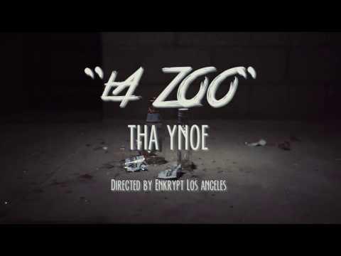 Tha Ynoe -