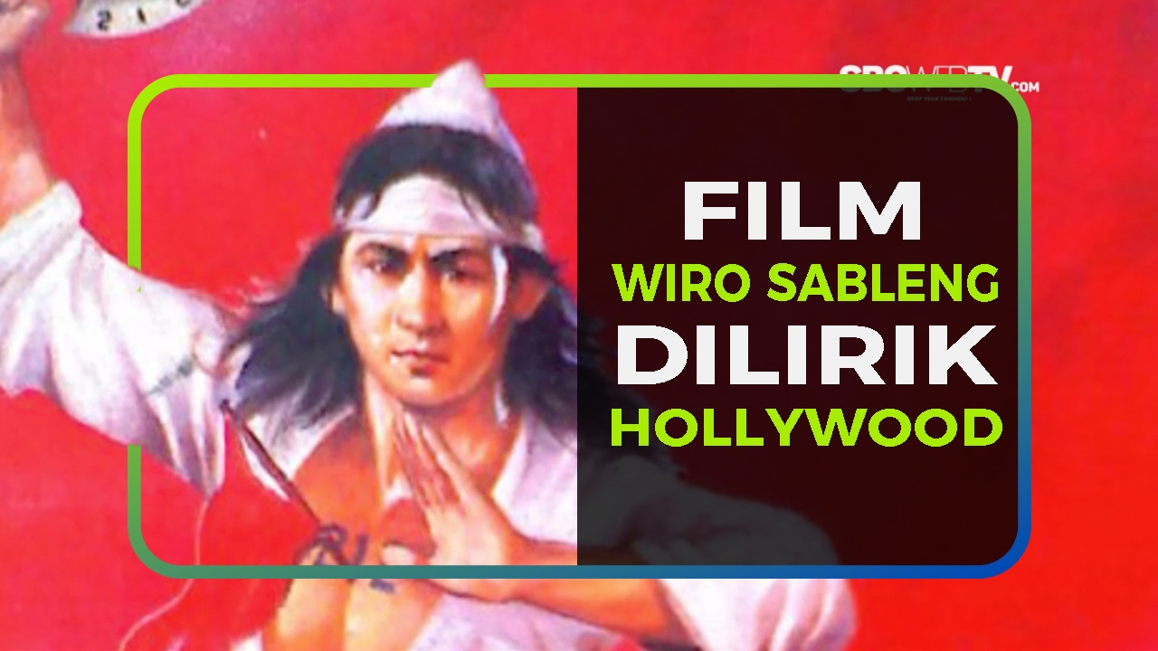 FILM WIRO SABLENG DILIRIK HOLLYWOOD