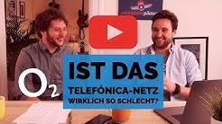Ist das Telefónica-Netz (o2) wirklich so schlecht?
