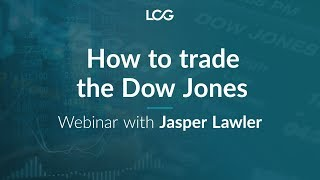 How to trade the Dow Jones