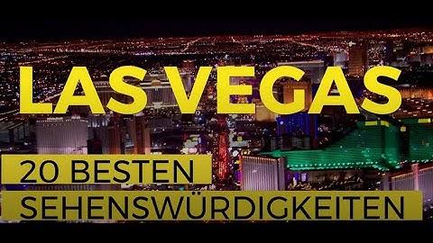 In Welchem Staat Liegt Las Vegas