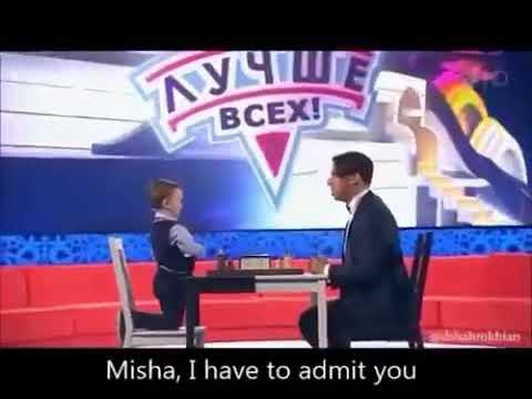 Download Kid vs Russian Chess Master (Meme)