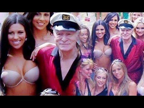 Stanija u Playboy vili kod Hju Hefnera u Holivudu! iPhone Diary