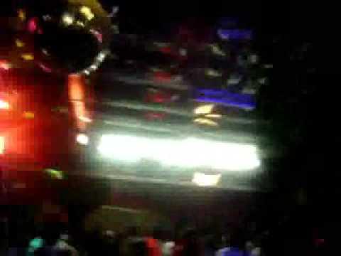 """que Linda Rmx"" Black Diamond Feat Jujifina (ulua Sport Bar)"