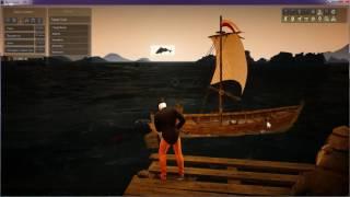 Рыбалка на Эйлате в Black Desert