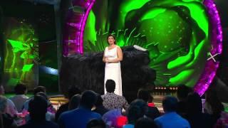 Comedy Woman - Аллергия на шерсть