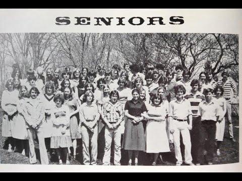 Class of 1980 Graduation Song
