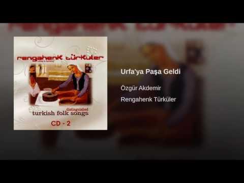 Urfa'ya Paşa Geldi - Özgür Akdemir
