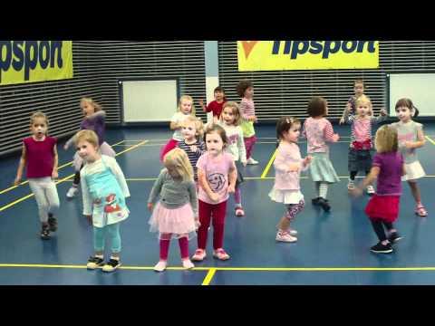 Zumba Kids – Kulikitaka