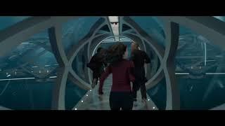 The Meg Official Trailer #1 2018